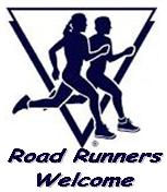 Runners Welcome